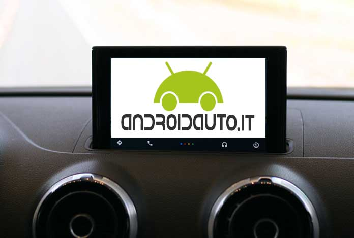 Android Auto Italia