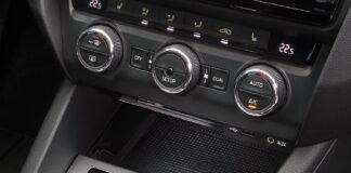 Apple CarPlay e Android Auto per Skoda Octavia 5E