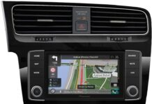 Apple CarPlay e Android Auto per Volkswagen Golf VII