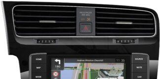 Apple CarPlay e Android Auto per Volkswagen Golf VII